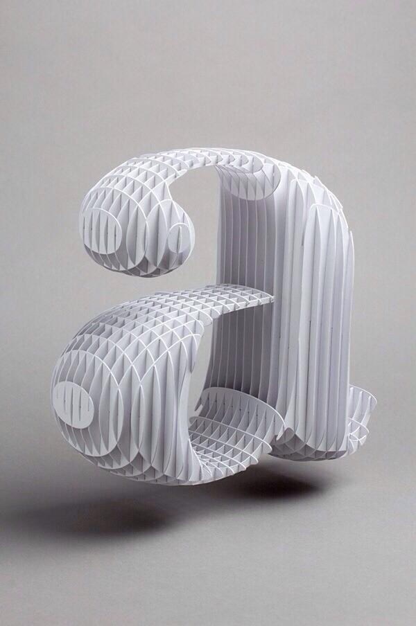 Bodoni 'a'. 3D render or real? http://t.co/WklSPdJtIR