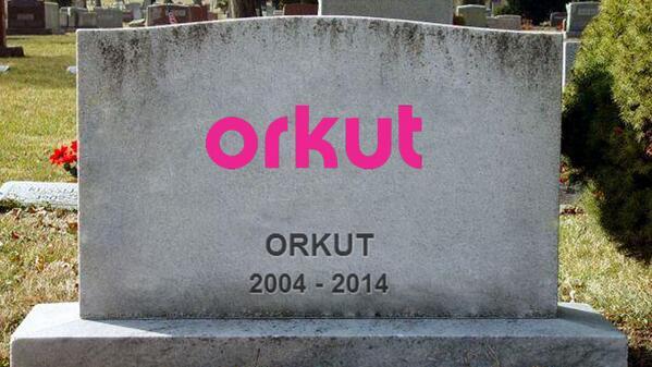 Adeus, Orkut! #riporkut - http://t.co/OG6NSZEzaS http://t.co/gIv8EButGo