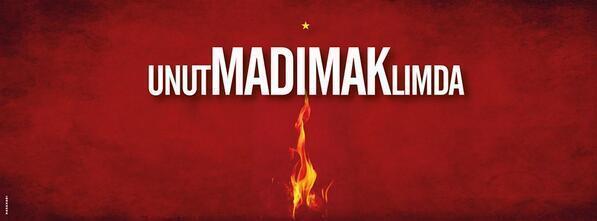 #Madımak #Unutmadık , #1993SivasKatliamınıUnutma #SivastaYananİnsanlıktı #SivasKatliamı http://t.co/qF2vIV8gKK