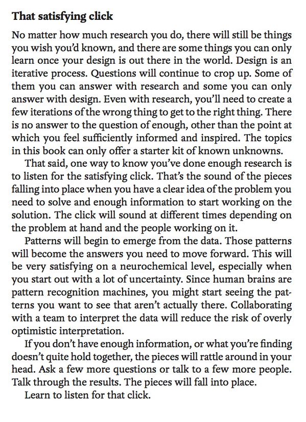 """Beautiful passage from """"Just Enough Research"""" by @mulegirl http://t.co/Jr4xCWQQVK"""