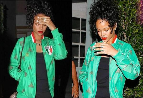 Cool @rihanna http://t.co/xrR5upjy4Y