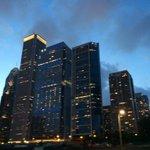Night in Chicago #architecture http://t.co/H3Q3xRdeUt