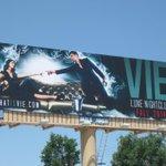 OOH billboard Jul 1, 2014 B