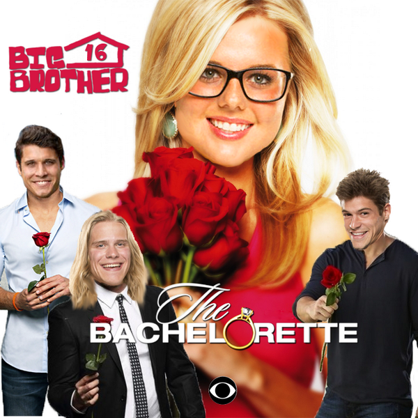 Frankie says Nicole is in the middle of her own Bachelorette comp, who will win? #BB16 http://t.co/fRDEeYp80M