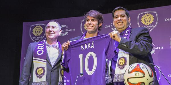 It's Official. @KAKA @OCPres @GeracaodeValor http://t.co/AT5fZ7hxR3