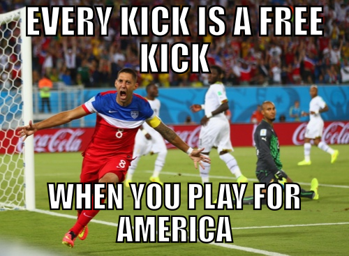 #USA!!! #USA!!! #USA!!! #USA!!! #USA!!! #USMNT @ussoccer http://t.co/40GkHXJ9QX