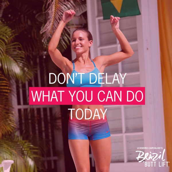 Don't wait any longer! If you always wait for perfect conditions, you will never get anything done. http://t.co/sX1bibu2EO