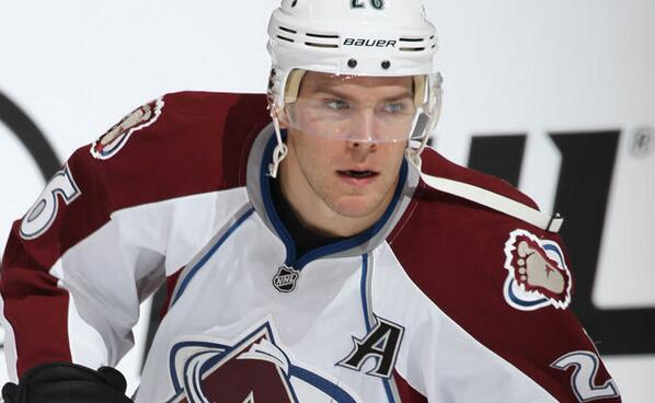BREAKING NEWS: The Blues have signed free agent center Paul Stastny to a four-year deal. #stlblues http://t.co/vqcG7RlTer