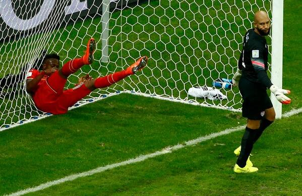 Sorry Belgium, that doesn't count http://t.co/KXWz4nZDJM (Photo: Ruben Sprich/Reuters) http://t.co/2evOOKs8oP