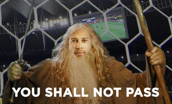According to Wikipedia, Tim Howard will be checking badges at @dragoncon this year  http://t.co/azkA5lSKix (image via @thisjenlewis)