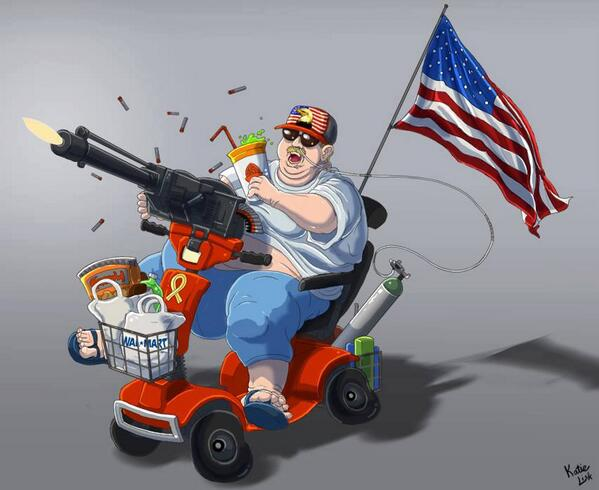 Welp, now we Americans can go back to doing what we're good at for the next 4 years. http://t.co/qQBRJBrz5c