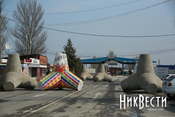 Кпп Матвеев Курган