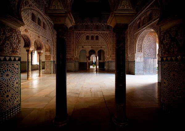 La nueva temporada de la serie #JuegoDeTronos se rodará en el Alcázar de #Sevilla @SevillaAlcazar #HBOseries http://t.co/Y3bmm4x4X7