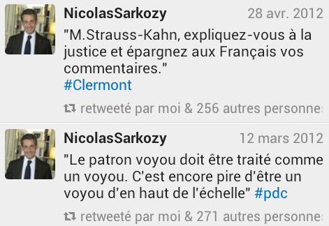 #Justice rappel des commentaires de .@NicolasSarkozy ! Va-t-il s'appliquer ses propres conseils? http://t.co/4mfEEIVZCk
