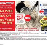 RT @EastsideRMC: Dont miss the amazing offers In TODAY @UnitedCarpets and Beds, @JoHorgan @CarpetsBeds_ #IloveDN #doncasterisgreat http://t.co/xoAV1p3uyH