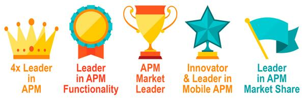 You don't need a title to be a leader in APM – but these shouldn't hurt. Learn more here - http://t.co/aJyr3eKgAj http://t.co/GYJ32P0iCa