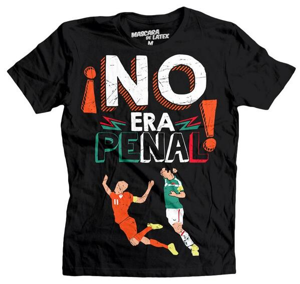 ¡NO ERA PENAL! http://t.co/GNVHPbXpfT