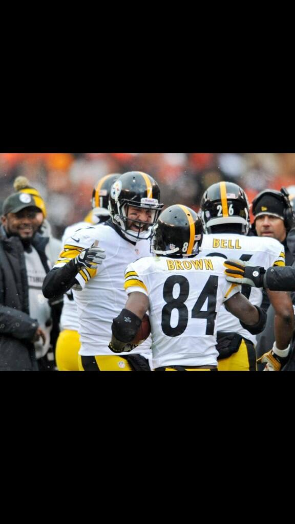 @_BigBen7 : did you just hit em with the beanie wiggle again? @AntonioBrown84 : C me like! http://t.co/Kg5k5lcmID
