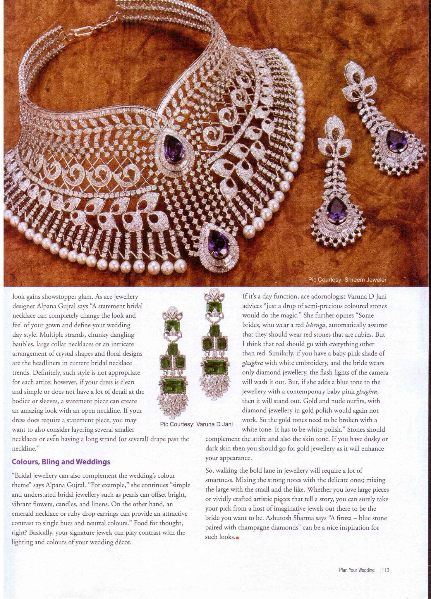 #TheBridesAdornologist as featured in @planyourwedding #Elegant #Emerald http://t.co/Qsw05d4O4g