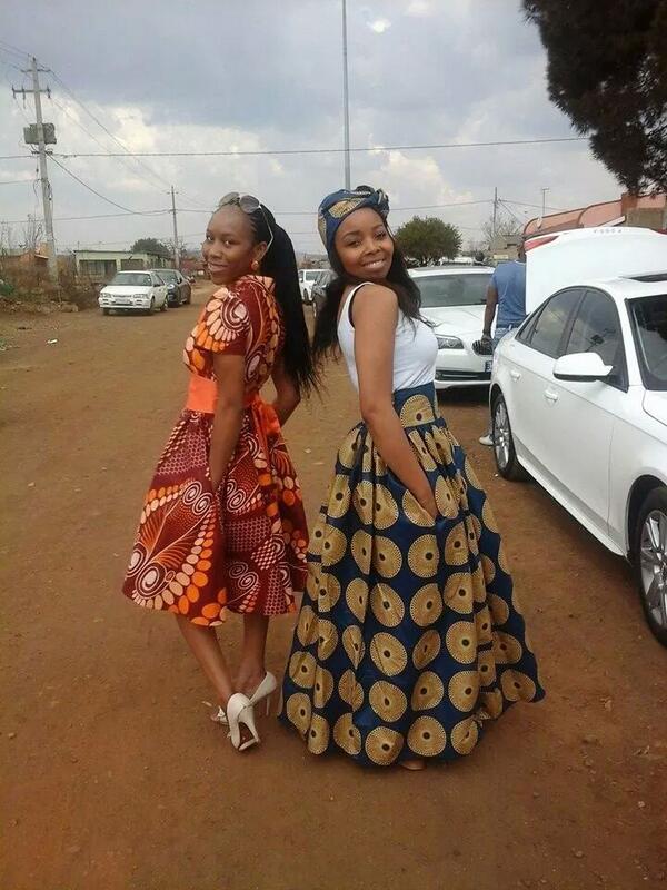 Bow Afrika Fashion Bowafrikafashio Influencer Profile