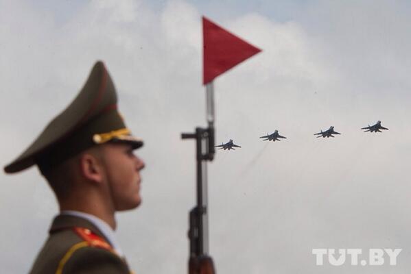 С Днем Независимости, Беларусь! http://t.co/A3JzJreTiD
