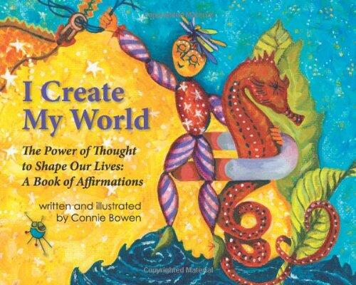 Loving this book!  #Inspires #creative ways for kids to be #positive and deal with stress.  http://t.co/PrAKTDW3S8 http://t.co/36Jxv7s0tB