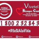 """""""@CAMPCHEPROGRESA: ¿Tienes algún familiar,amigo o vecino con síntomas de #Depresión? #VivetelSiempreContigo  http://t.co/Qlpy4aUzyK"""""""