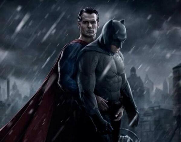 Sad Batman v Superman Prom Photo repost from @aliciamalone http://t.co/KD2xXWt4TV