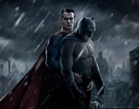 LOL. God bless the internet: #Batman #Superman #BFF #specialfriends http://t.co/iGtIttzJeG