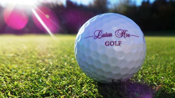 On our 3,333rd tweet we're giving away a 3 ball on our championship #golf course! RT & follow @LutonHooGolf to #win! http://t.co/7OC7WBlVsk