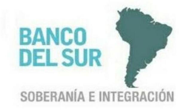 VTV CANAL 8 (@VTVcanal8): COMUNICADO: Banco del Sur respalda a Argentina en reestructuración de su deuda soberana http://t.co/Ixkiotdtz2 http://t.co/H8ryG9KHnA