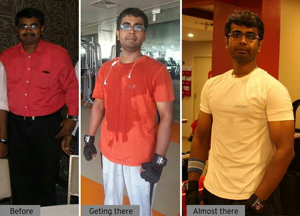 All u weight loss trainers here.. This is called weight loss. --》 http://t.co/sp0zGd50s9