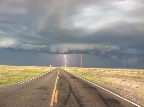 Woo Hoo!  My first try.  Just south of Estancia. #nmwx http://t.co/I2wCBw3itm
