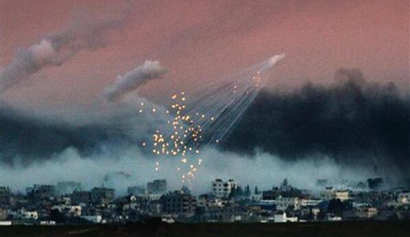 Pray for #Gaza RT @ACTforHumanity: Brutal, Israel Bombardir Gaza di Bulan Suci http://t.co/dr7K9qRQOa #SOSPalestine http://t.co/yDt0tqDjfX
