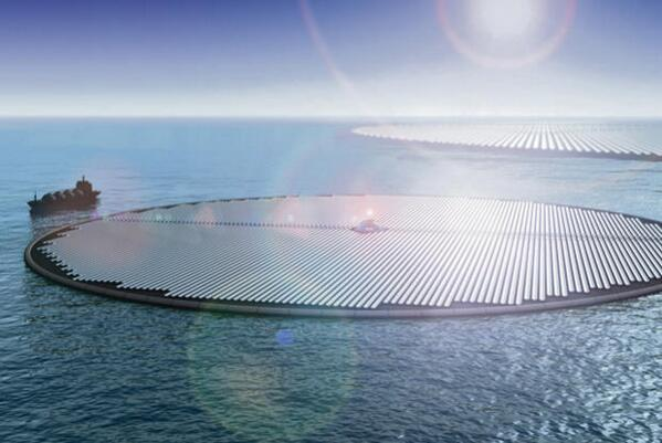 India planning to install the world's largest floating solar power project: http://t.co/DUhrpC2u8v (Image: CSEM) http://t.co/3GGnxtcNHO