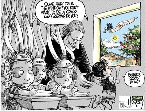 No child left behind ... http://t.co/V4Dk8G93xp