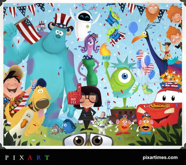 Happy 4th of July! http://t.co/3GZgWQMDPJ http://t.co/e9wL29RxlW