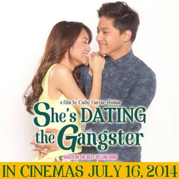 Till i met you angeline quinto shes dating the gangster book