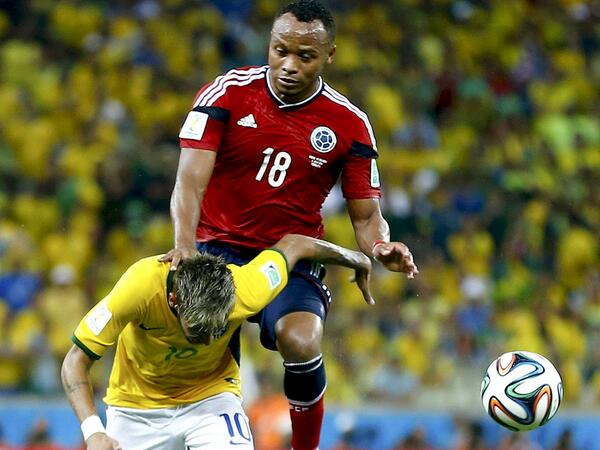 BrwieP9CQAAf4jA HUGE Brazil Blow: Neymar is ruled out of the rest of the World Cup with fractured vertebrae