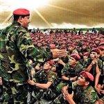 """Desde mi corazón de soldado vaya un abrazo infinito para mi pueblo, para FANB, siéntanme entre ustedes. http://t.co/MkrsHnvmyS"""""""
