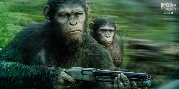 Apes reclaim their home this July! #DawnofApes http://t.co/KBoHpvY2yo