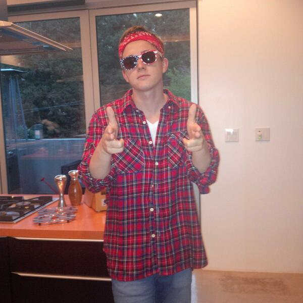 @JesseMcCartney @JMacDaily. I had a #superbad 4th of July. God bless America and the rest of the world too! http://t.co/oU8h13owrB