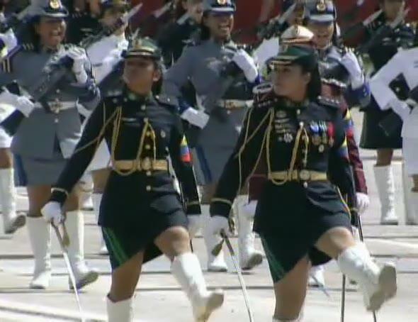 VTVCANAL8 (@VTVcanal8): El comandante Chávez reivindicó a la mujer en la FANB #SomosPatriaIndependiente http://t.co/qjbjxSi0YV