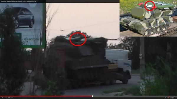 True or hoax? RT @alexukie: #mh17 Only 3 out 4 rockets on board of this  #buk moving to Russian border http://t.co/dbXrmW4s5h