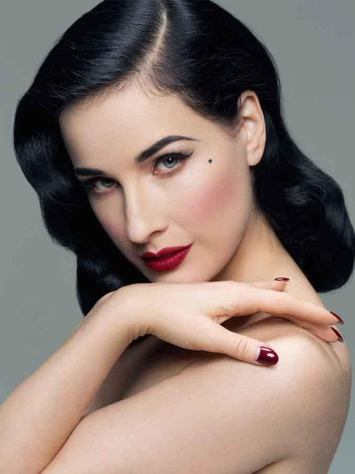 "Dita Von Teese @ditavonteese: RT ""@pachamagazine: @DitaVonTeese talks to us ahead of her Show @SpaceIbiza on Monday http://t.co/UBcKK6LD2j http://t.co/IlHl3asZeT"""