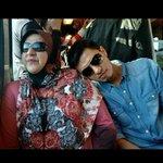 RT @MH17Newss: KENANGAN: Pembantu juruterbang,Ahmad Hakimi bersama ibunya #MH17 http://t.co/PtXW3AecY6