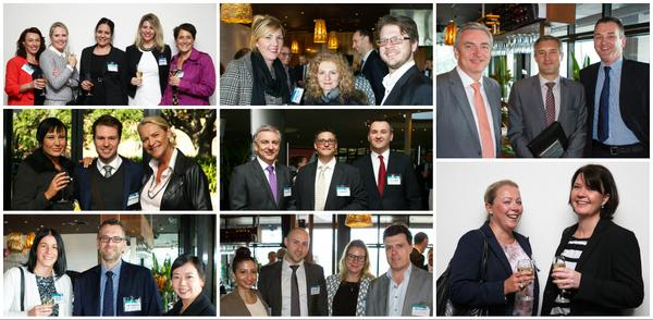We had a great day celebrating the launch of AGS in #Sydney and #Melbourne with our clients and partners.