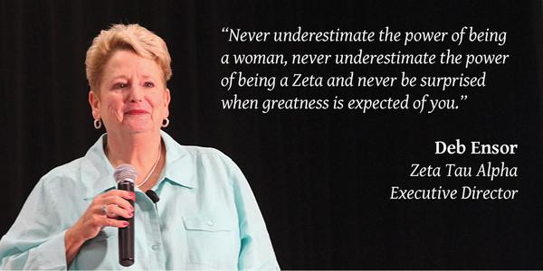 ZTA mourns the passing of our beloved Executive Director Deb Ensor. #DebStrong http://t.co/lGj1al6hFV http://t.co/z8NwbQIchR