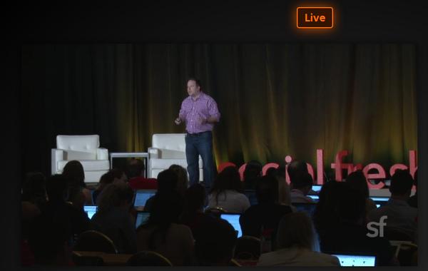 Check out #Socialfresh conference happening now live Orlando #FL @jasonmillerca  #socialmedia http://t.co/fXONtZgRpc http://t.co/sCFbnch9UY