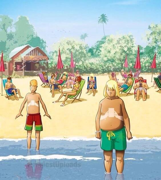Summer tans in 2014 http://t.co/it1oKgGVZi